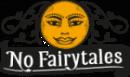 No Fairytales de Groente Tortilla Logo
